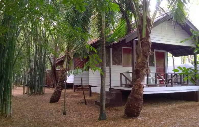 Milky Bay Resort Koh Phangan - Room - 11