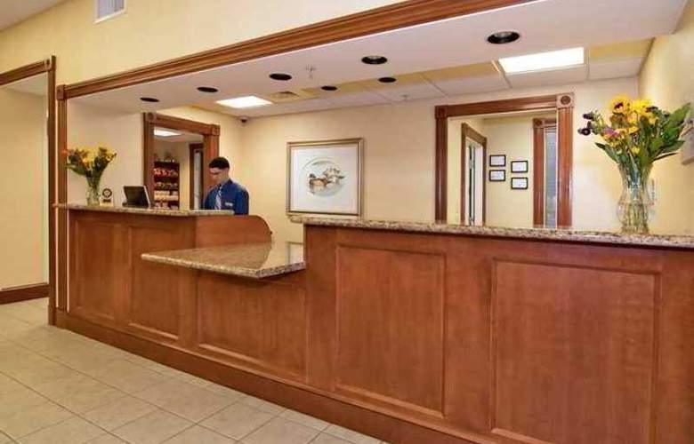 Homewood Suites by Hilton Newark-Wilmington - Hotel - 8