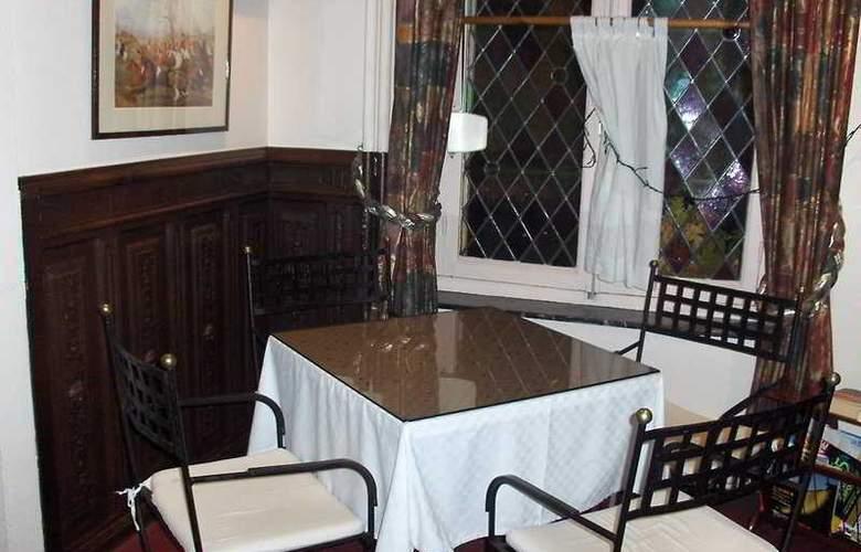 Queen Mary - Restaurant - 4