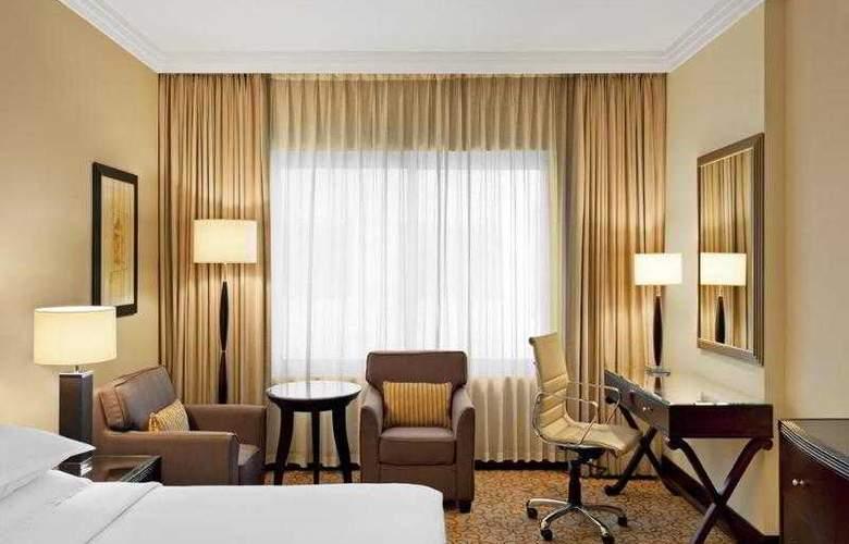 Grand Excelsior Deira - Room - 6