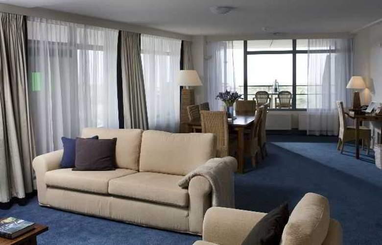 Sandton Paal 8 Hotel Aan Zee - Room - 14