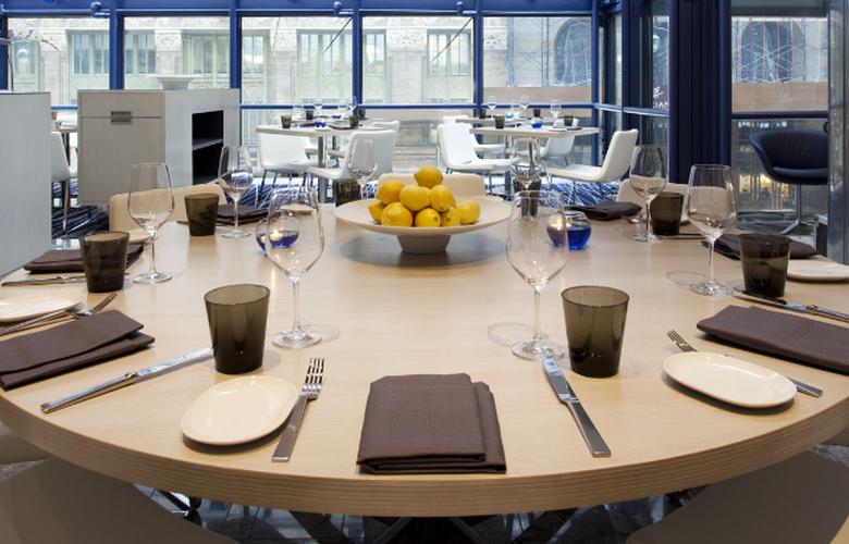 Grand Hyatt New York - Restaurant - 5