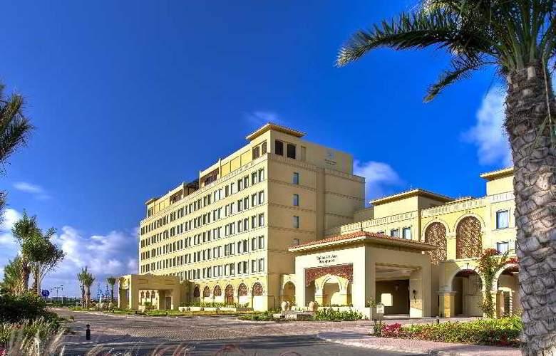 Djibouti Palace Kempinski - Hotel - 3