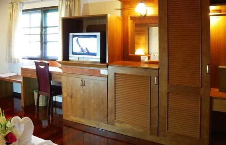 Jang Resort - Room - 8