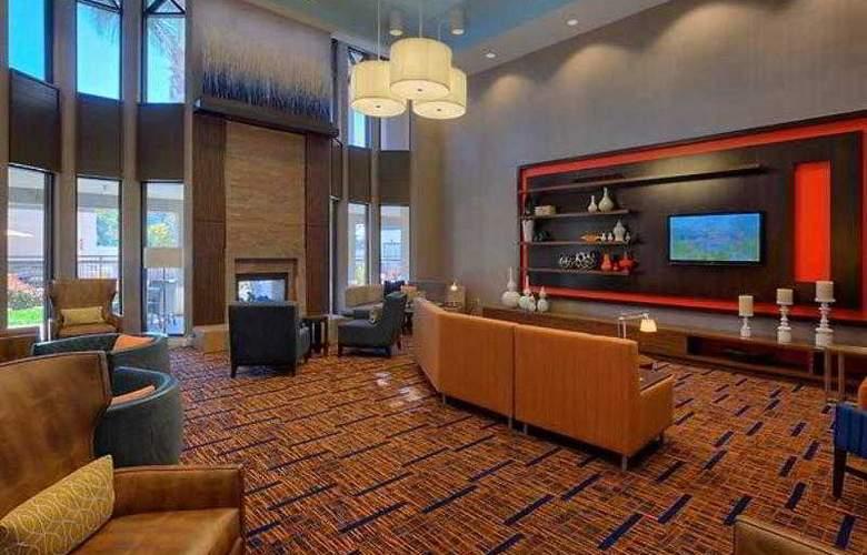 Courtyard by Marriott San Diego Carlsbad/McClellan-Palomar Airport - Hotel - 7