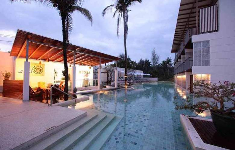 Briza Beach Resort, Khao lak - Pool - 26