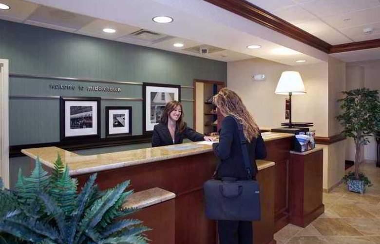 Hampton Inn Middletown - Hotel - 2