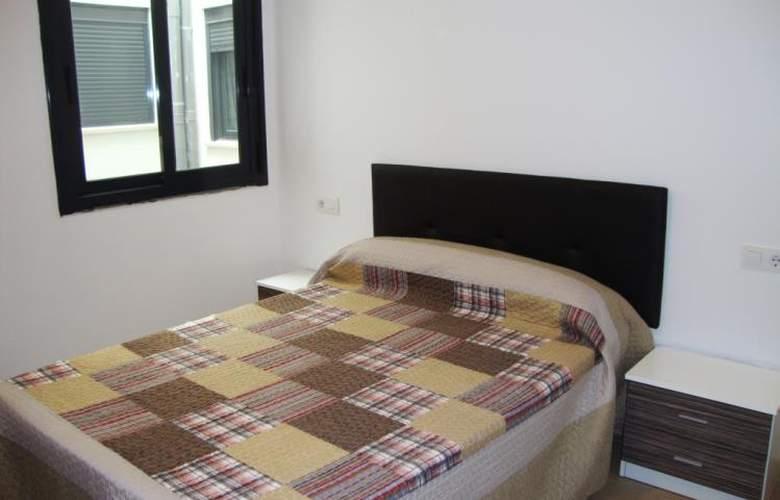 Apartamentos Peñiscola Centro 3000 Sin Piscina - Room - 7