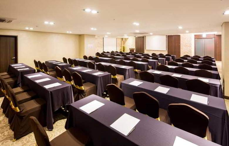 Golden Seoul Hotel - Conference - 47