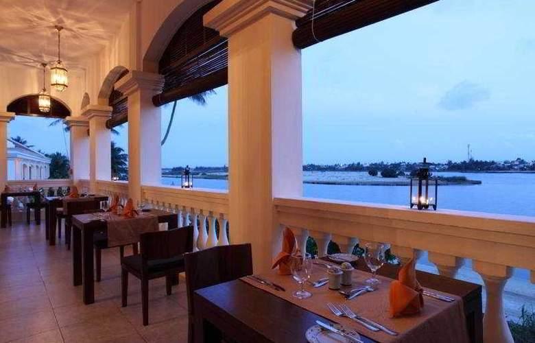 Anantara Hoi An Resort - Restaurant - 5