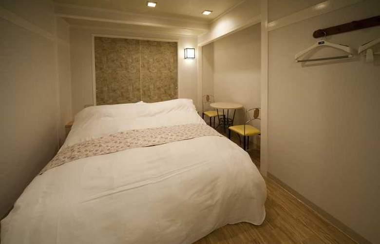 Hotel La Aroma Doutonbori - Room - 4
