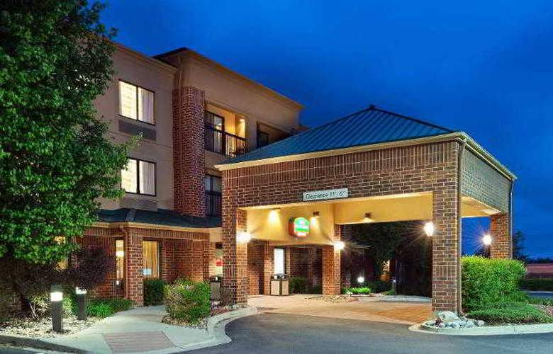 Courtyard by Marriott Denver SW Lakewood - Hotel - 0