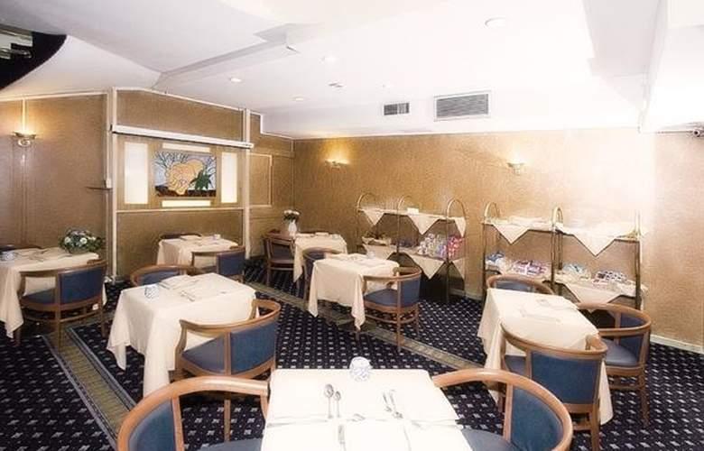 Mentana - Restaurant - 2