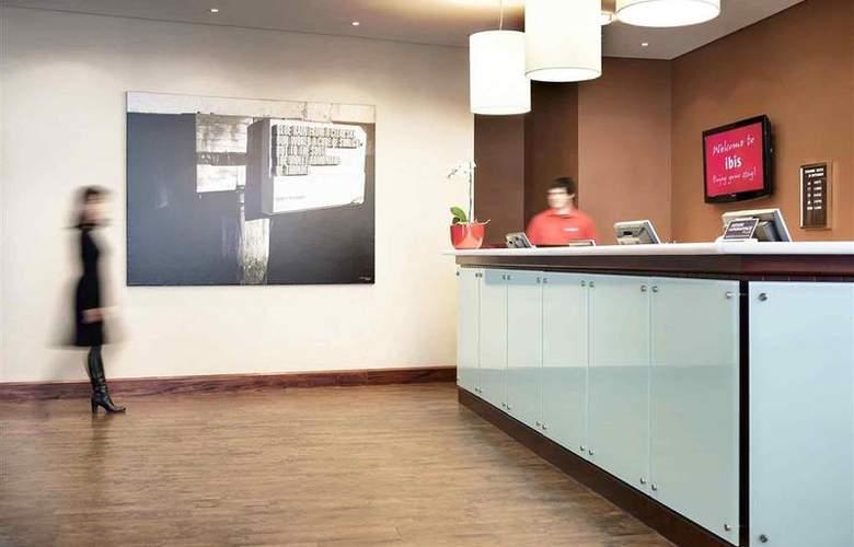 Ibis Wellington - Hotel - 26
