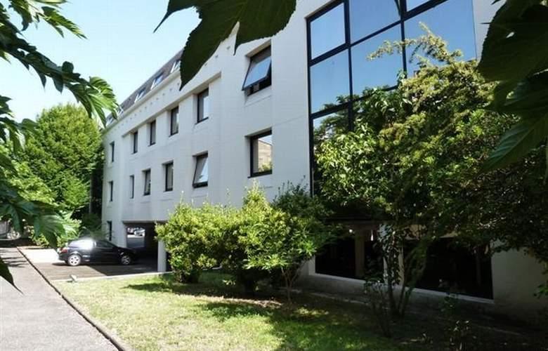 Apparthotel Victoria Garden Bordeaux - Hotel - 4