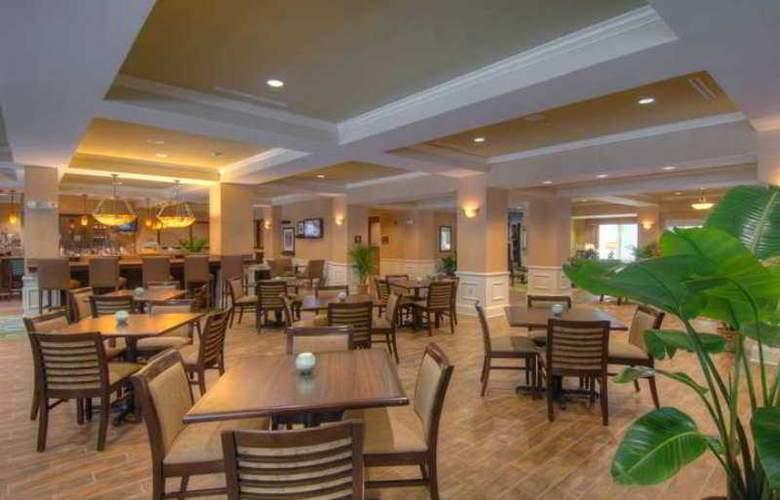 Hampton Inn & Suites Jekyll Island - Hotel - 6