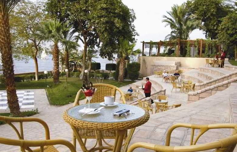 Iberotel Luxor - Terrace - 14