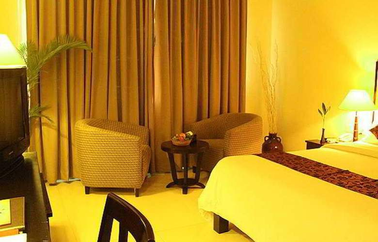 Almond Hotel - Phnom Penh - Room - 14