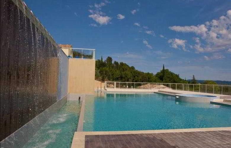 Resort & Spa Chateau de Camiole - Pool - 7