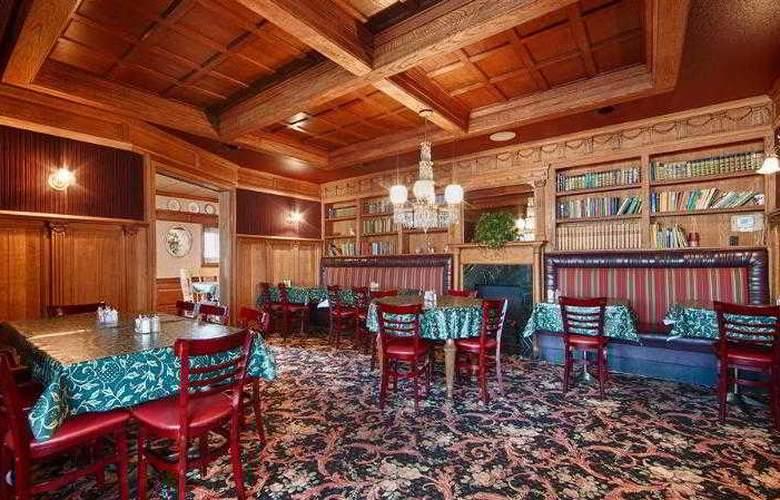 Best Western Greenfield Inn - Hotel - 44