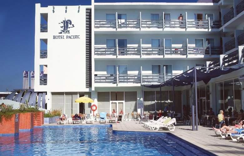 AzuLine Pacific - Hotel - 10