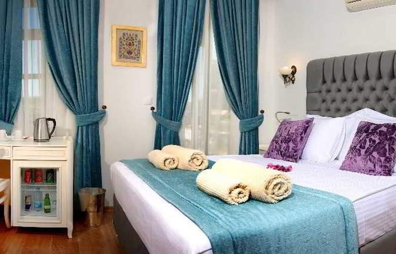 Petunya Konak Hotel - Room - 7
