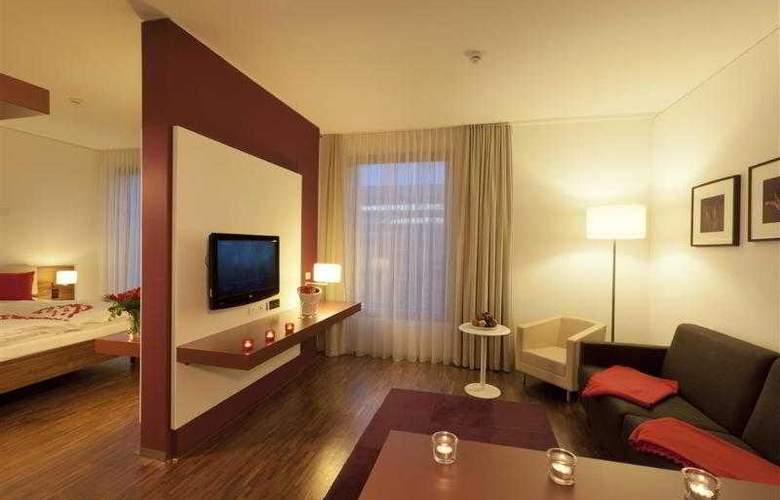 BEST WESTERN Hotel Stuecki - Hotel - 67