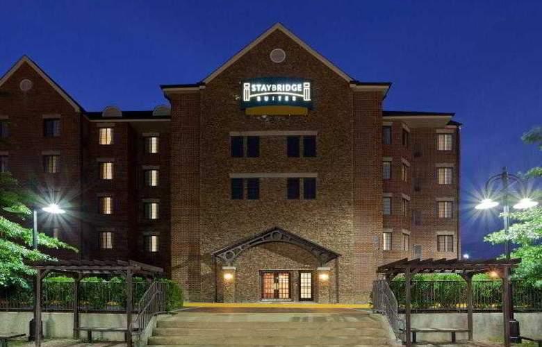 Staybridge Suites Tysons-McLean - Hotel - 12