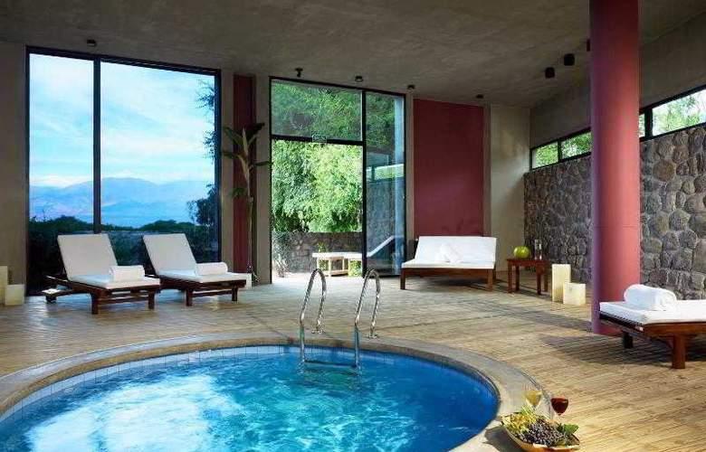 Patios de Cafayate Hotel & Spa - Sport - 37