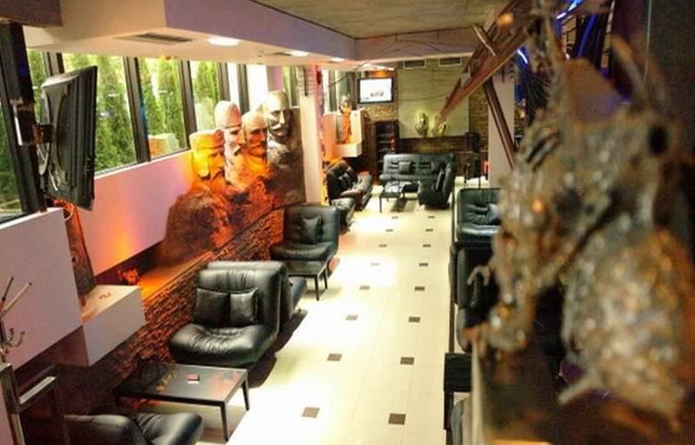 Design Hotel Mr. President - Bar - 13