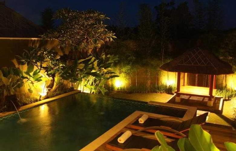 Abi Bali Resort Villa & Spa - Pool - 8