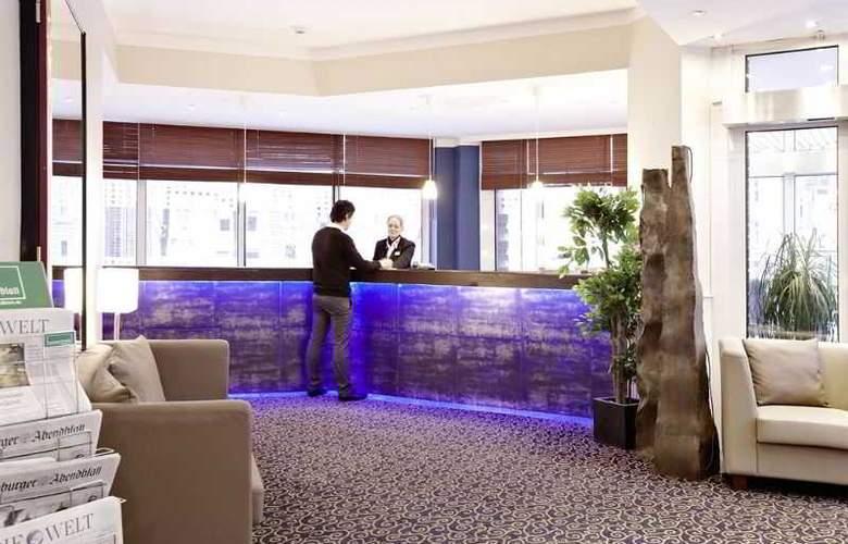 Nordic Hotel Domicil - General - 3