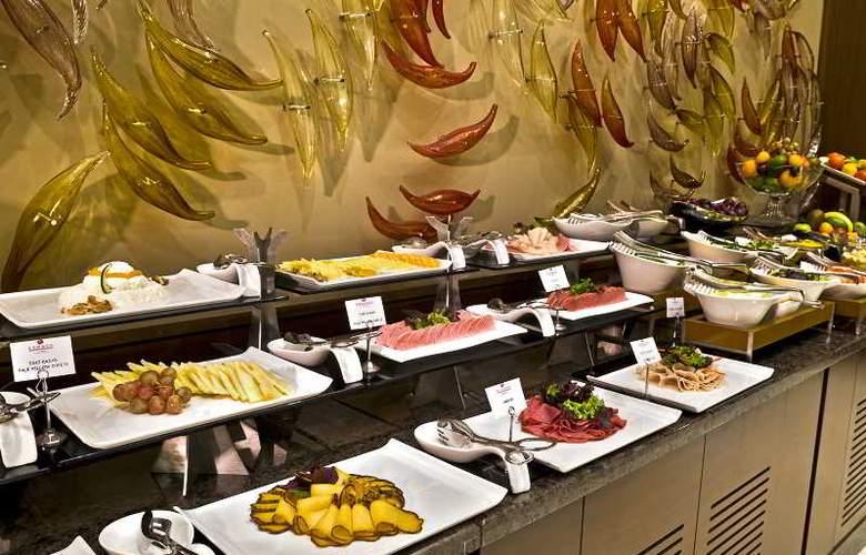 Ramada Plaza Tekstilkent - Restaurant - 10
