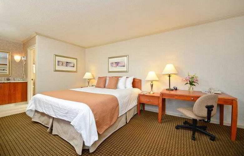 Best Western Plus Mountain View Inn - Hotel - 5