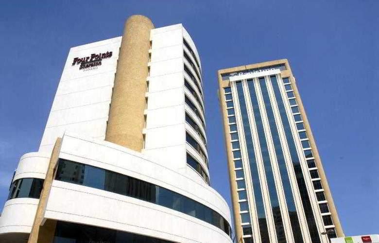 GHL Princess Panama - Hotel - 31