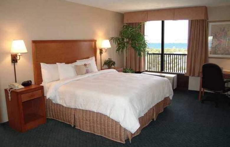 Hampton Inn Lake Havasu City - Hotel - 10