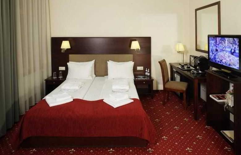 Rixwell Old Riga Palace - Room - 12
