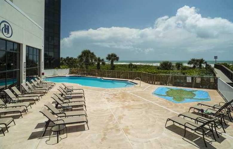 Hilton Cocoa Beach - Hotel - 9