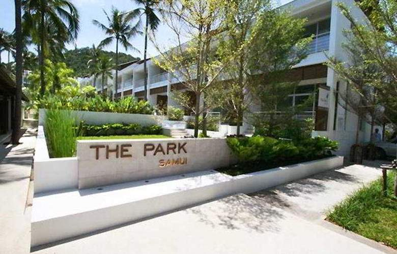 The Park Samui - Hotel - 0