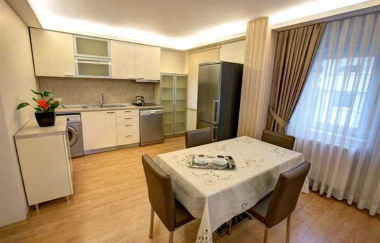 One Istanbul Suadiye Otel - Room - 4