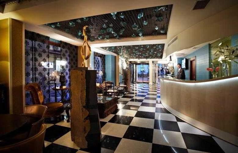 Konak Hotel Istanbul - General - 1