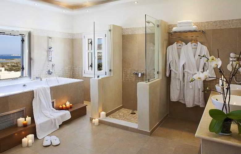 Naxian Collection Luxury Villas & Suites - Room - 5