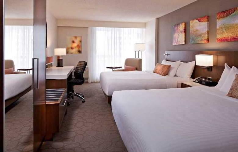Delta Winnipeg - Room - 10