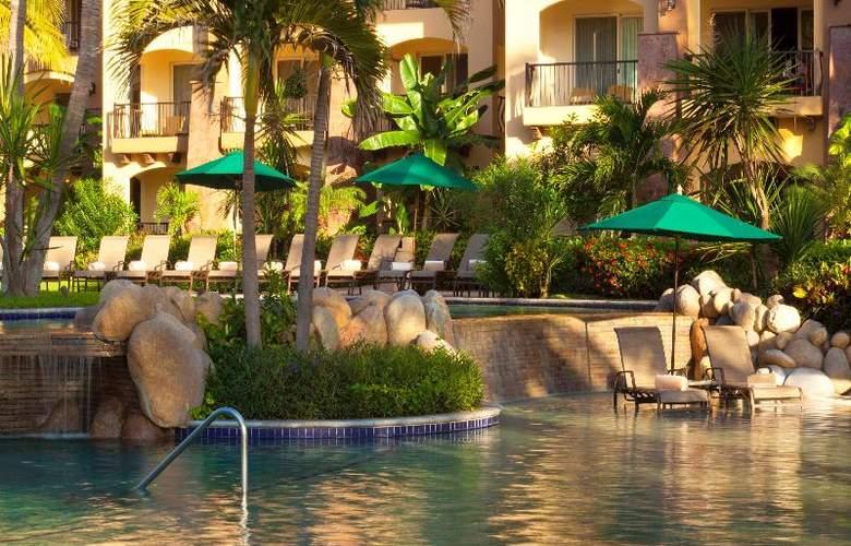 Villa del Palmar Flamingos Beach Resort & Spa - Pool - 24