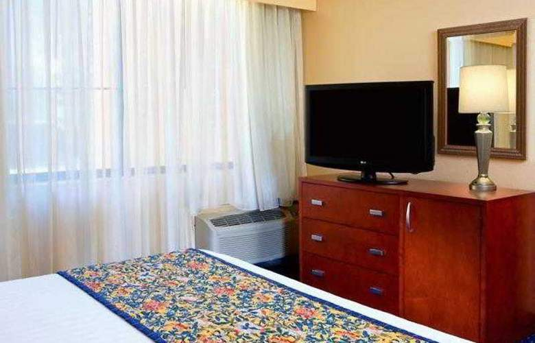 Courtyard Atlanta Marietta/Windy Hill - Hotel - 14