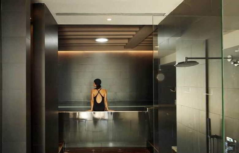 Hostal Spa Empuries - Pool - 27