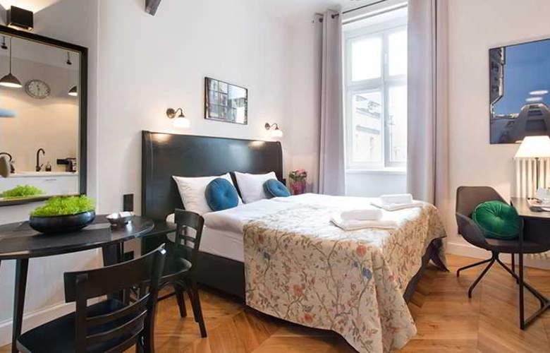Antique Apartments Plac Szczepanski - Hotel - 3