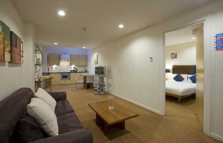 Grand Plaza Serviced Apartments - Room - 6