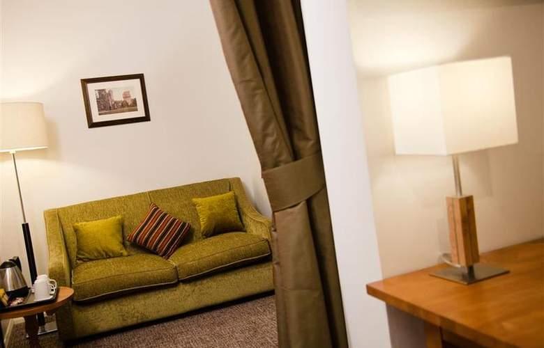 Best Western Henley Hotel - Room - 113