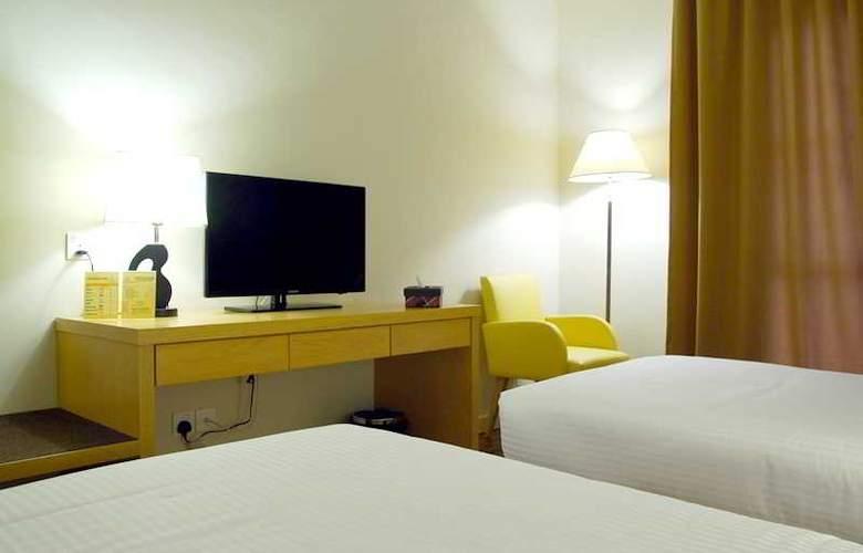 Seri Costa Hotel Melaka - Room - 8